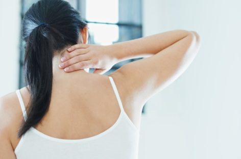 Causes of Back & Neck Pain
