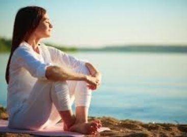 What's Stress And Good Stress And Just How Yoga Might Help inside it