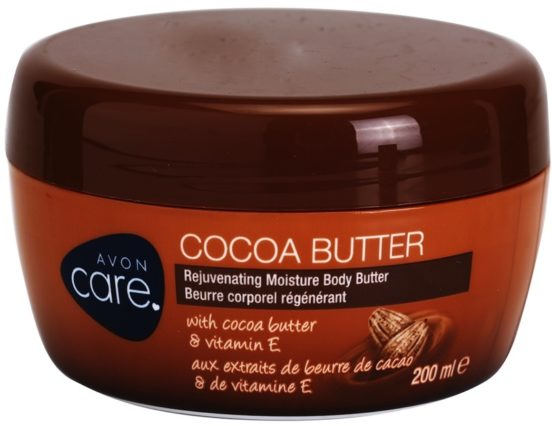 How Effective Are Cacao Butter And E Vitamin For Complete Moisturizer?