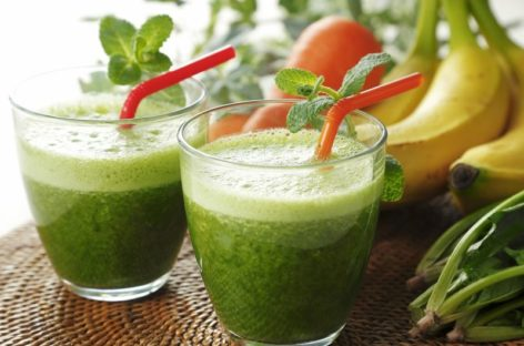 Keep Fit And Healthy with guava juice