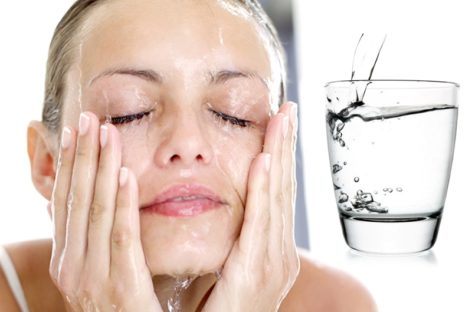 Is Washing your Face with Cold Water Good for Your Skin?