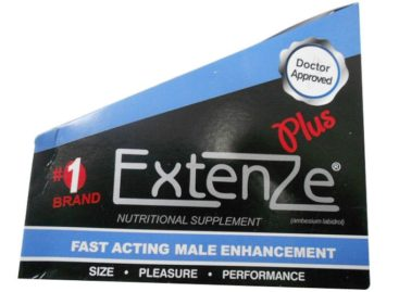 Check Out All Customer Reviews on Extenze Plus
