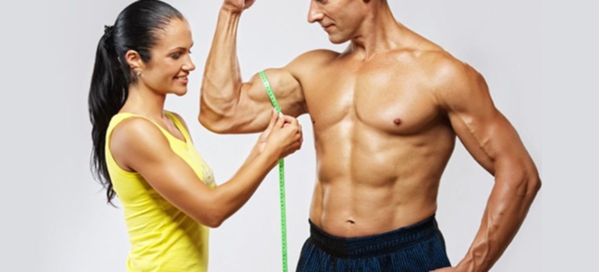 How Does HGH Muscle Building Supplements Helps In Muscle Growth Of The Human Body?