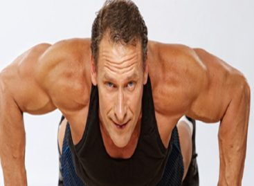 What Are The Effects Of HGH On Men?