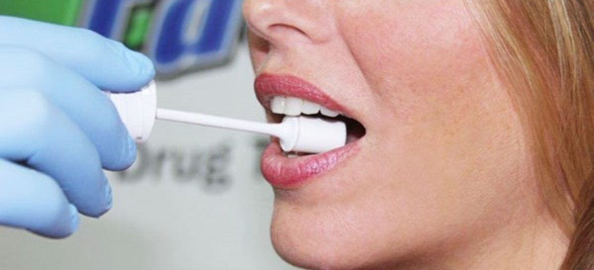 Can you really pass a mouth swab drug test?