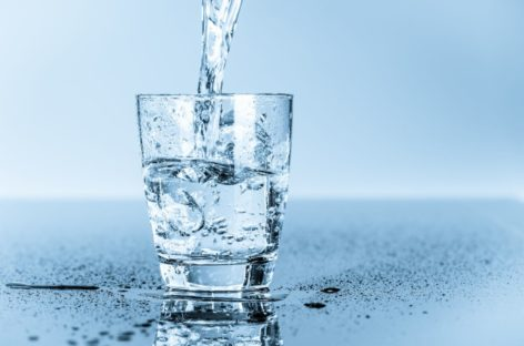 The Top Benefits of Drinking Clean Water
