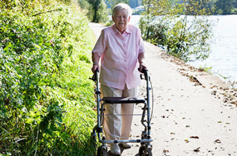 Popular Mobility Products for Seniors
