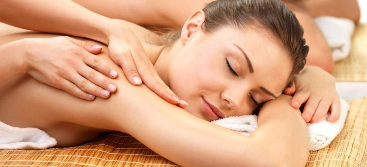 How Can A Spa Massage Prove Beneficial For You?