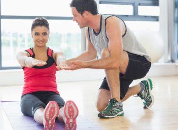 Importance of a Home Personal Trainer