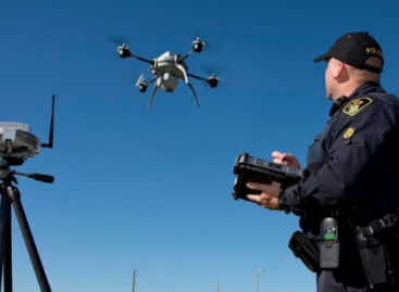 Drone Surveying Facilities in Toronto
