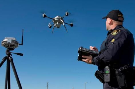 Drone Surveying Facilities in Toronto