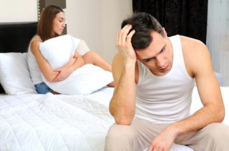 Erectile Dysfunction in Men