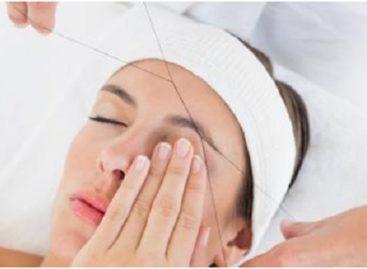 5 Benefits of Eyebrow Threading