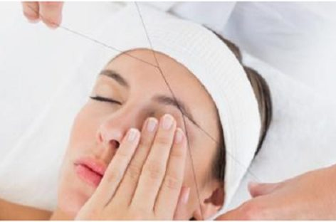 5 Benefits of Eyebrow Threading