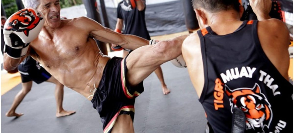 Do You Need Martial Arts Classes Toronto in Your Life?