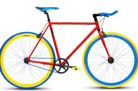 Benefits of personalizing your bicycles