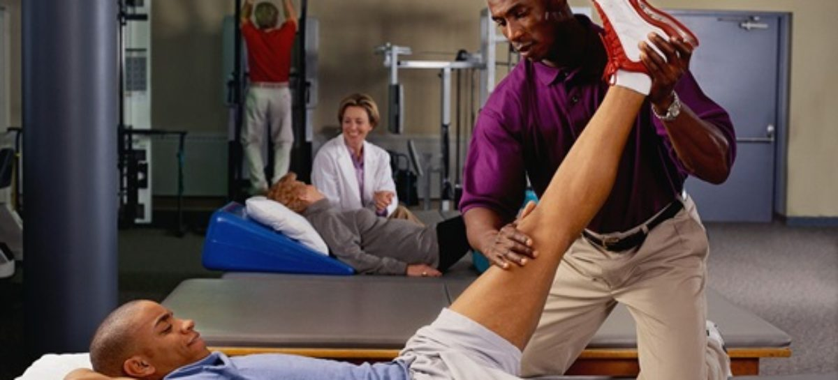 Know More About Physical and sports therapy