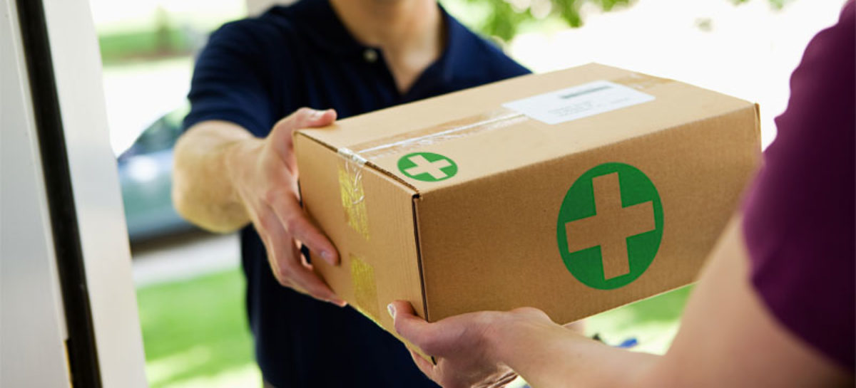 Online Dispensaries Offer Fast Weed Delivery