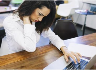 Postural Problems At Workplace – Can Osteopathy Help?