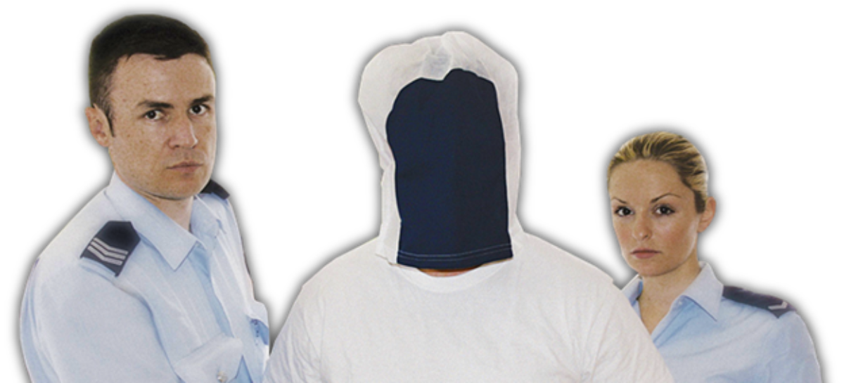Reasons Why All Law-Enforcers Need To Know About The Spit Mask