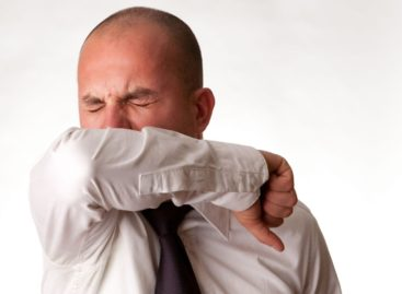 How to Treat a Bad Cough the Right Way