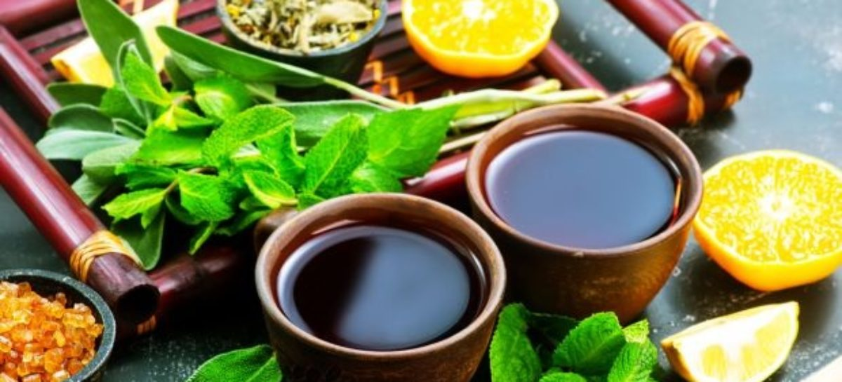 5 Natural Herbs for Treating Pain, Anxiety & Depression