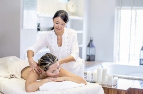 5 Tips On Choosing The Best Massage School