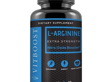 Learn About The Various Benefits Of Nitric Oxide Supplements
