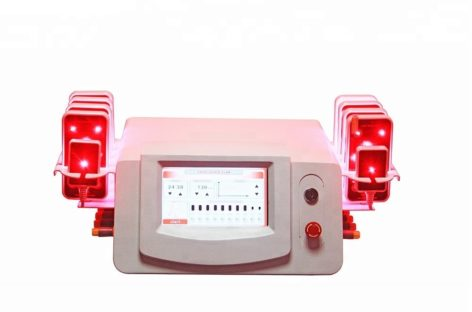How the LIPO light LED machine the leader of LED machinery?