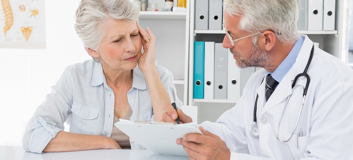 Common Symptoms That Indicate Menopause
