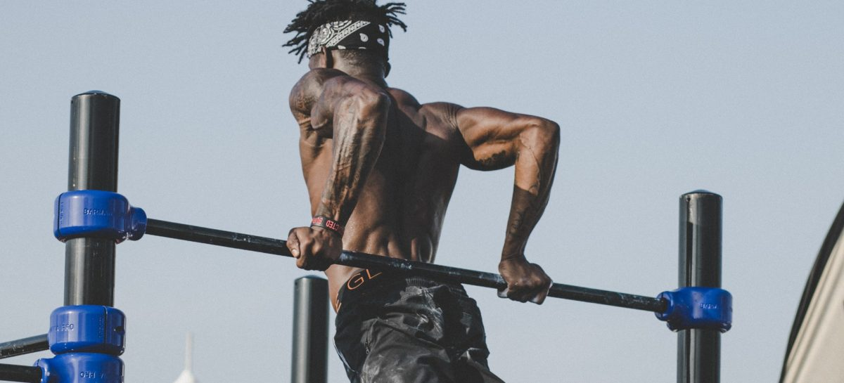 How to Use the Outdoor Fitness to Get the Perfect Shape