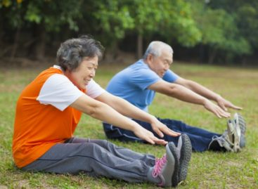 4 Things You Should Know About Exercising in Old Age