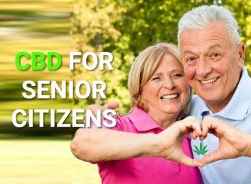 The Amazing Benefits and Impact of CBD for Seniors