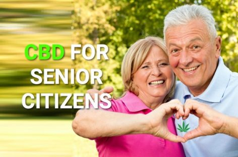 The Amazing Benefits and Impact of CBD for Seniors