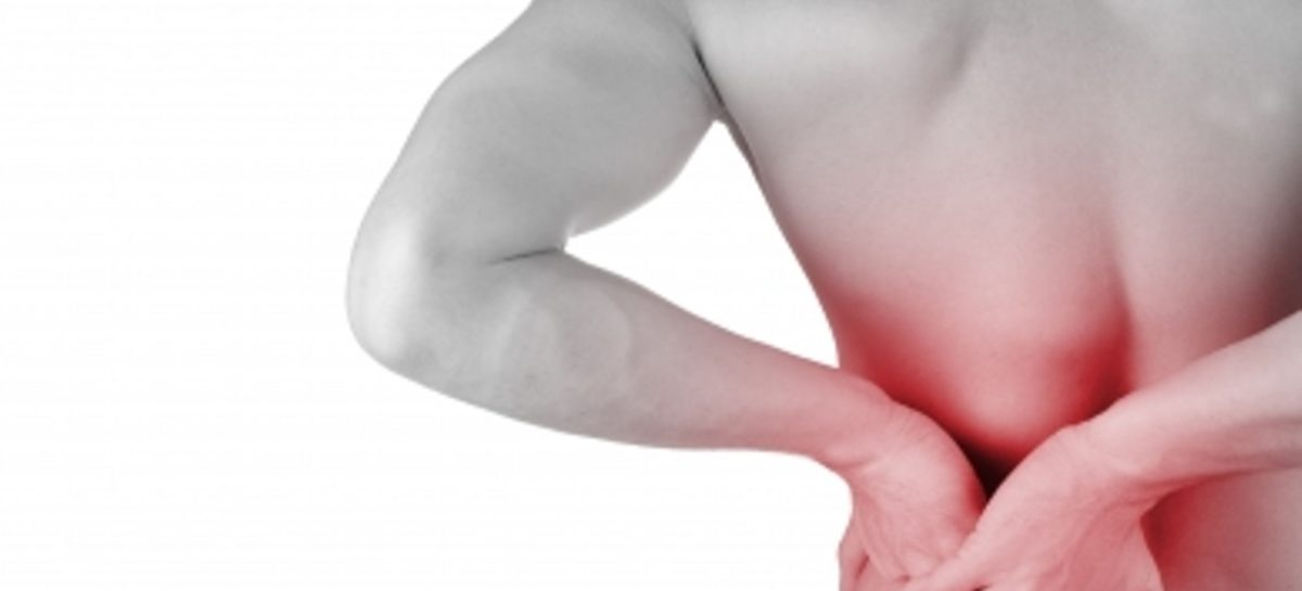 Back Pain: All the Facts you should know