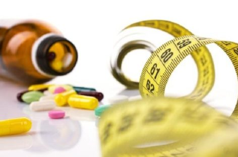 Weight loss pills that are safe to the body