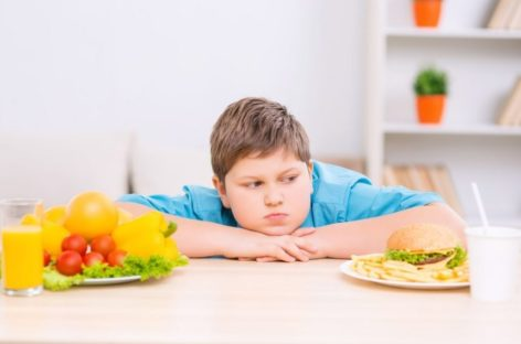 Childhood obesity on a rise. Can homeopathy help?