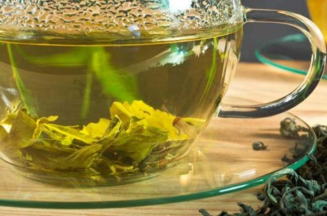 Three ways in which you can consume green tea