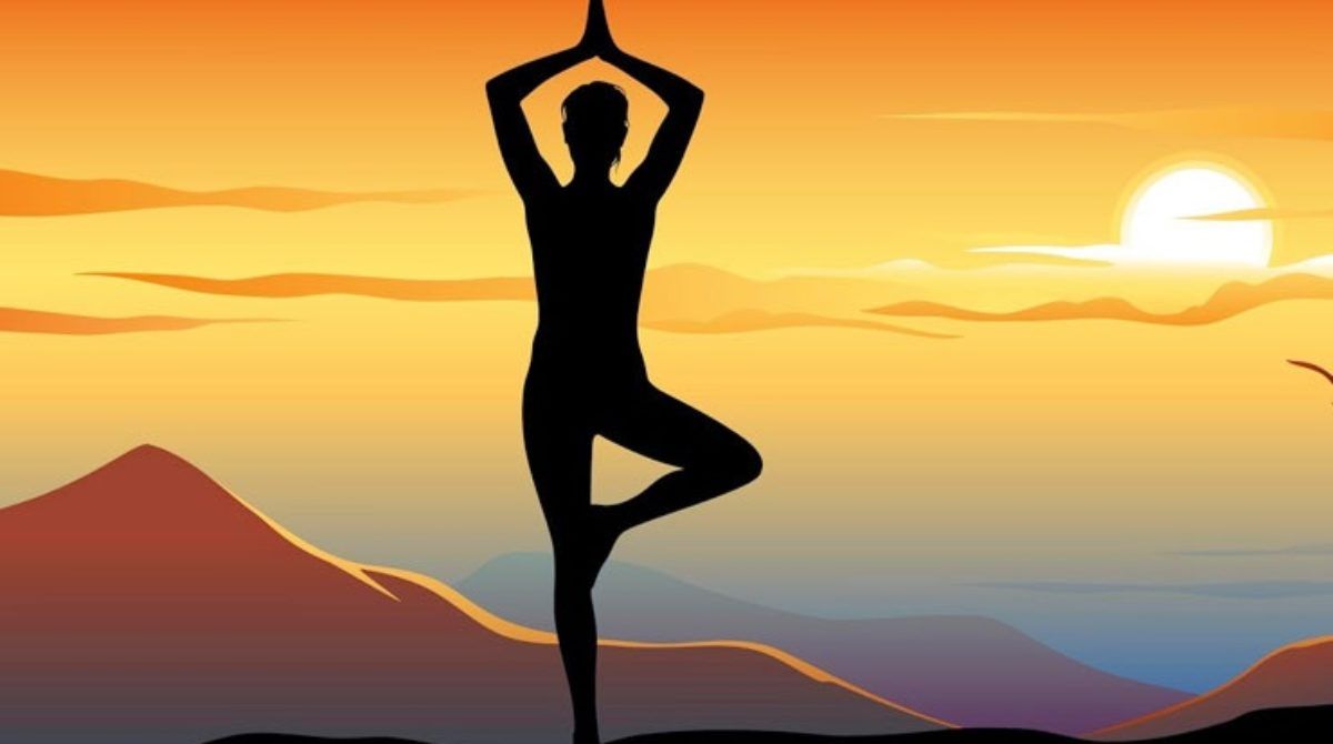 Yoga and its significance on our life