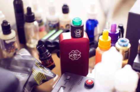 Things to know about vape juice