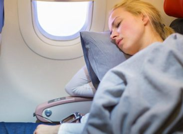 4 Amazing tricks to prevent jet lag:
