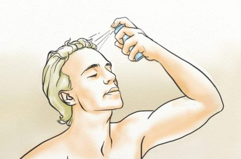 Things to Consider Before Using Minoxidil on Scalp