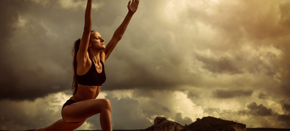 How Ashtanga Yoga Enables You To Happy