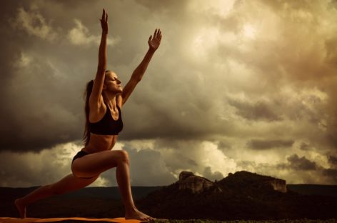 How Ashtanga Yoga Enables You To Happy