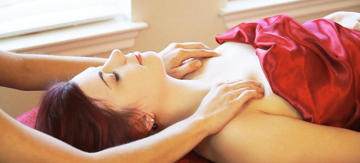 Relaxing Full Massage