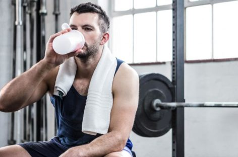 Importance of Protein Bars in Your Workout Session