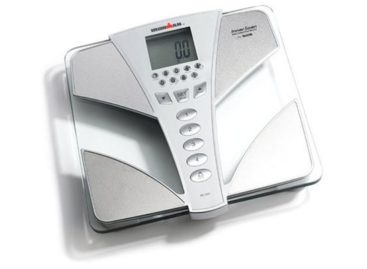 Professional Body Composition Scale: Things You Can Measure