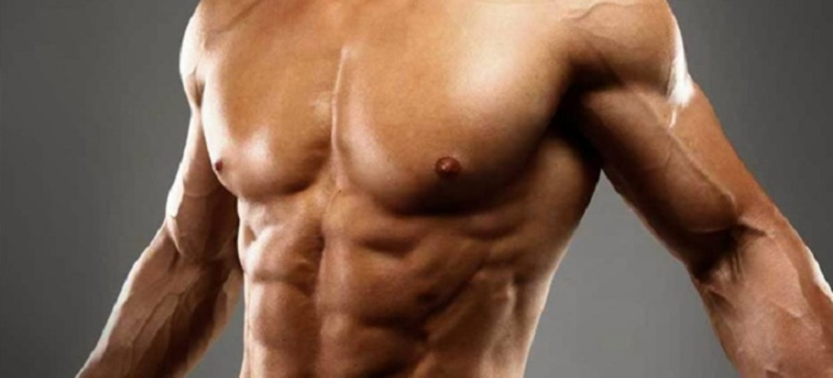 How Does the HGH Aid in Muscle Mass Increase?