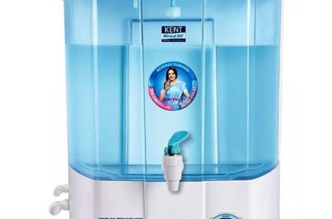 Kent Pearl: A Great Choice of Water Purifier with Double Purification Technology