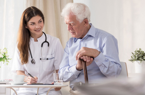 5 Qualities to Look for in Assisted Living